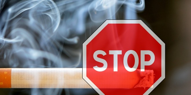 Kouření jako zlozvyk nebo zábava?